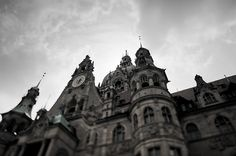 townhall, hanover ( Hannover )