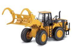 980G Forest Machine