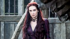 """Melisandre   Game of Thrones, 5x04, """"Sons of the Harpy"""""""