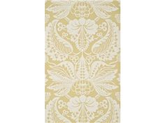 G P & J Baker PERANDOR DAMASK MIMOSA BW45017.3 - Lee Jofa New - New York, NY, BW45017.3,Lee Jofa,Paper,Yellow,Yellow,S,Up The Bolt,Damask,United Kingdom,Damask,Yes,G P & J Baker,No,PERANDOR DAMASK MIMOSA