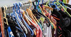 ¿Qué hacer con la ropa que ya no usa?