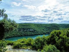 Limski Channel (Croatia) | Flickr - Photo Sharing!