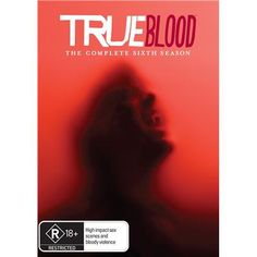 True Blood - Season 6 $20.94