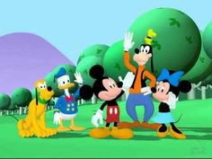 Mickey Mouse & Pluto-Pluto's Party (1952) | Funny Videos | Fundoofun.com