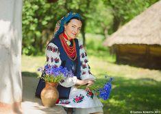 oleg_leusenko: Почему русские боятся и ненавидят украинские вышиванки?