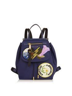 marc-jacobs-embellished-nylon-zip-pack-blue