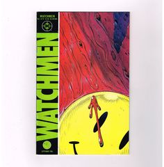 WATCHMEN 1-12 All first print Copper Age series by Alan Moore from DC Comics! http://www.ebay.com/itm/-/301267951975?roken=cUgayN