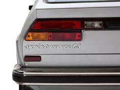 Alfa Romeo Alfasud Sprint 1.5 Veloce.