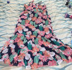 Girls Maxi Dress | Mercari Kids Maxi Dresses, Dresses Kids Girl, Happy Kids, Clothes For Sale, Kids Girls, Children, Fashion, Happy Children, Young Children