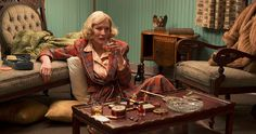 It's the Melancholy: 5 Questions for 'Carol' Writer Phyllis Nagy