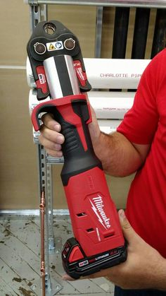 Milwaukee M18 Tools Handy Cool Diy Projects Engineering