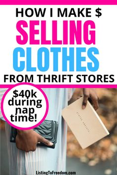 Selling Used Clothes, Clothes For Sale, Selling Online, Selling On Ebay, Sell Your Stuff, Things To Sell, Taking Pictures, Cool Pictures, Best Clothing Brands