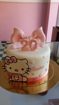 Wonderful Hello Kitty cake Design - Soutenez-nous dans le développement de nos salons de thé vintages ! Support us to develop our vintage tearooms ! Facebook : https://www.facebook.com/MissAudreysCupcakes/ Ulule : http://fr.ulule.com/audreys-cupcakes/ Merci :D ! Thank you :D !