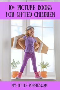 Giftedness, gifted l