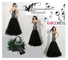 """""""EricDress I - 18"""" by selmica11 ❤ liked on Polyvore featuring modern"""