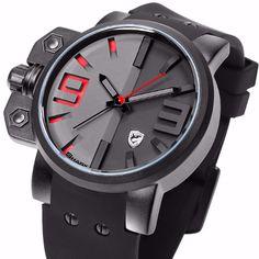 Salmon SHARK Sport Watch | sport watches for men | sport watches | sport watches for men military | sport watches for men fit | sport watches fitness | Shark Sport Watch | Sport Watches | Sport Watches | Sport Watches |