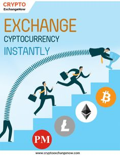Exchange Cryptocurrency Instantly with Crypto exchange now at https://www.cryptoexchangenow.com/