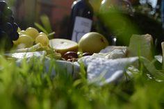 Al contadino non far sapere...Formaggio uva e pere! - Diari di Vitae http://www.fattoriapetriolo.com/
