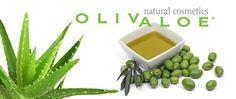 OlivAloe organikus kozmetikumok