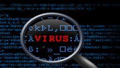 Virus/Worm Attacks