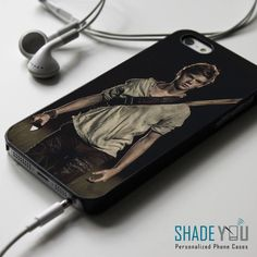 The Maze Runner Newt - iPhone 4/4S, iPhone 5/5S/5C, iPhone 6 Case, Samsung Galaxy S4/S5 Cases - Shadeyou - Personalized iPhone and Samsung Cases