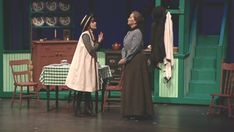 Anne of Green Gables — The Musical is the longest running annual musical in the world, according to Guinness World Records.