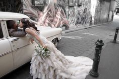 Stunning Couture by http://vincenzopintaudicouture.com