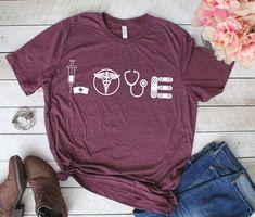 20 ideas medical assistant clothes shirts for 2019 Nursing Student Gifts, Nursing Graduation, Nurse Gifts, Grad Gifts, Graduation Hats, Student Nurse, Staff Gifts, School Gifts, New Nurse