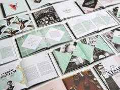 Design Work Life » lg2boutique: La Vittoria 2012 Identity and Collateral