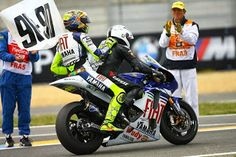 Video Full Race MotoGP Le Mans 2008 | Moto GP 2016