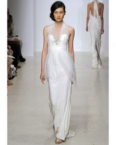 Amsale, Spring 2013 Collection