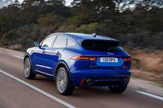 Jaguar E-Pace R-Dynamic (Foto: Divulgação) Jaguar E, Cars, Vehicles, Beautiful, Fancy Cars, Motors, Autos, Photography, Car