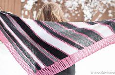 Ravelry: Anything Goes pattern by Elena Nodel