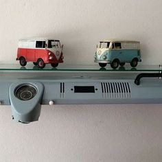 Car Part Furniture, Automotive Furniture, Automotive Decor, Vw Bus, Volkswagen T1, Custom Pool Tables, Bus Art, Kombi Home, Bike Shed