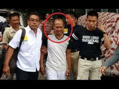 Daeng Azis Penguasa Kalijodo Ditangkap Polisi Karena Curi Listrik PLN