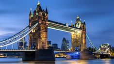 """The song 'London Bridge is Falling Down"""" is in my mind when i still a small kids. But it still standing firm where everyone singing it all over the world. This is a great place that must go to as this is the first place that i know about London."""