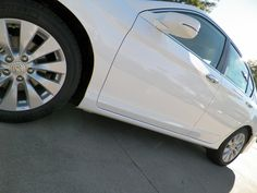 2013 Honda Accord - Now available from Fisher Auto in Boulder, CO
