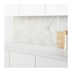 IKEA LYSEKIL wall panel Protects the wall against soiling and makes cleaning easy. Buy Kitchen, Ikea Kitchen, Kitchen Wall Panels, Ikea Wall, Affordable Furniture, Home Furnishings, New Homes, Outdoor Furniture, Inspiration
