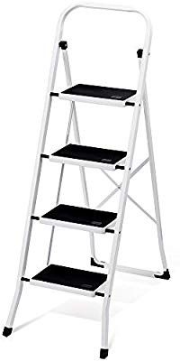 Brilliant 11 Top 10 Best Household Folding Step Stools In 2019 Cjindustries Chair Design For Home Cjindustriesco