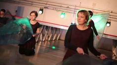 Akademia Tańca we Wrocławiu