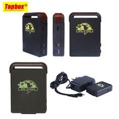 Mini RealTime GPS Tracker