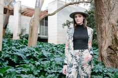 The Ace of Something Oslo Fedora Hat. Available in a variety of on trend styles. Fedora Hat, Oslo, Flats, Medium, Floral, Skirts, Fashion Trends, Collection, Style