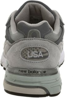 new balance 993 running shoe review