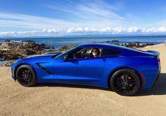 Chevrolet Corvette Stingray 2015 Corvette, Chevrolet Corvette Stingray, Super Sport Cars, Super Cars, Scenic Car, Red Camaro, Gm Car, Thing 1, Hot Rides