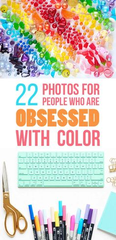 22 Things That Will Speak To People Who Love Color