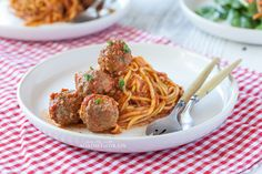 A gluten-free recipe for paleo spaghetti and meatballs. (And the mix of fish sauce and coconut aminos apparently wastes like Worcestershire! Use in other recipes)