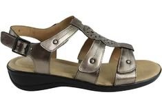 hush puppies comfortable sandals - Google Search Gladiator Sandals, Wedge Sandals, Leather Sandals, Supportive Sandals, Hush Puppies, Comfortable Sandals, Birkenstock, Pairs, Lady