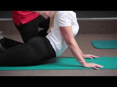 Psoas Release, Tight Hip Flexors, Psoas Muscle, Tight Hips, Back Pain, Personal Trainer, Athlete, Health Fitness, Exercise