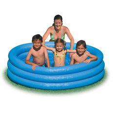 Intex Crystal Blue Pool - 66 in. - 58446EP