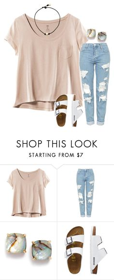 """Hollow"" by ivoryvixen ❤ liked on Polyvore featuring H&M, Topshop, Kate Spade and TravelSmith"
